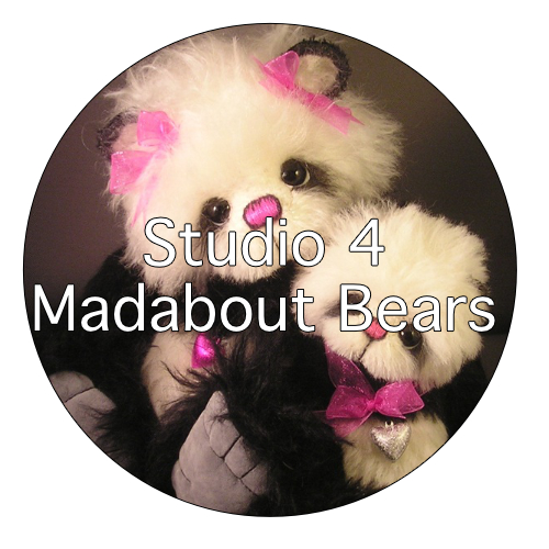 Studio 4 Madabout Bears