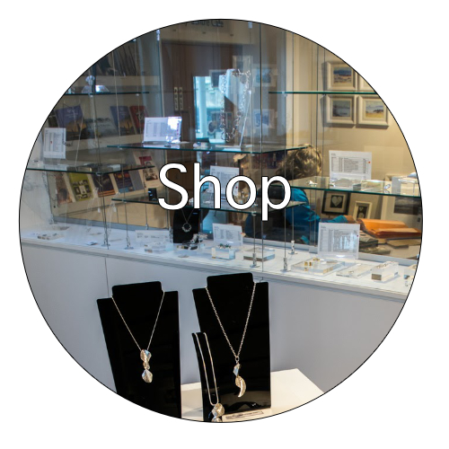 Shop at the Barony Centre