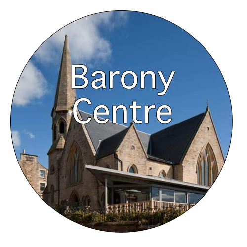 Barony Centre at Craft Town Scotland