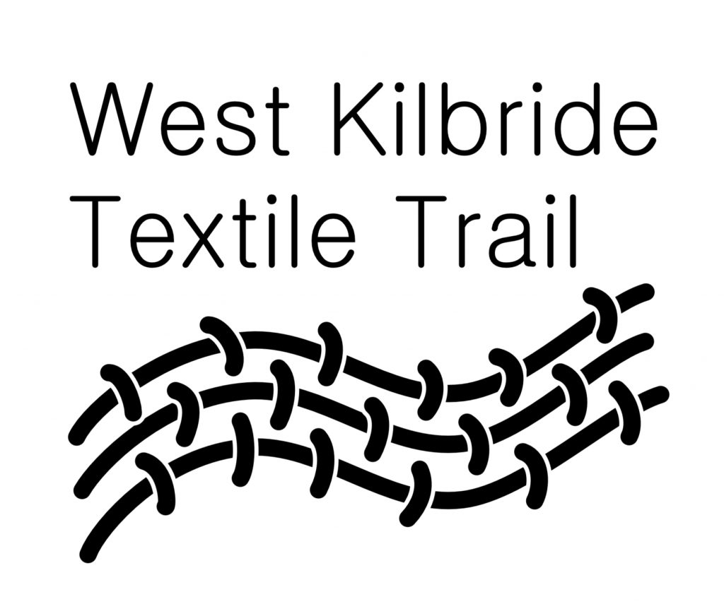 West Kilbride Textile Trail