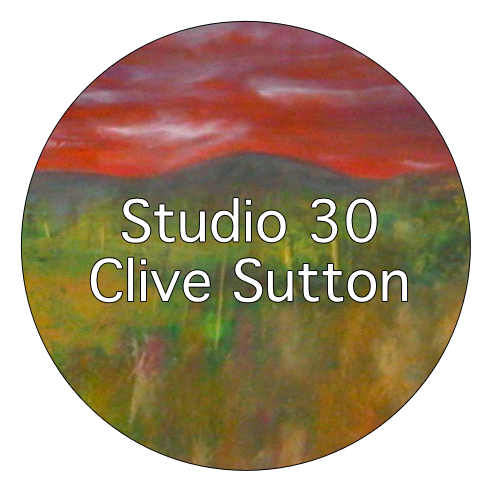 Studio 30 Clive Sutton