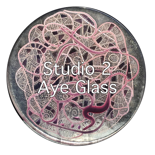 Studio 2 - Aye Glass