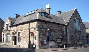 West Kilbride Village Hall