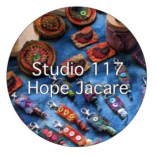 Studio 117 Hope Jacare