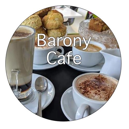 Barony Cafe