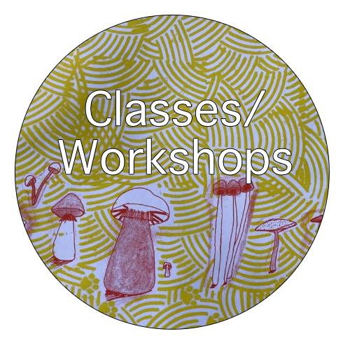 Classes/Workshops