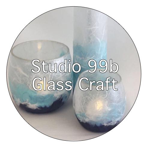 Studio 99b Glass Craft