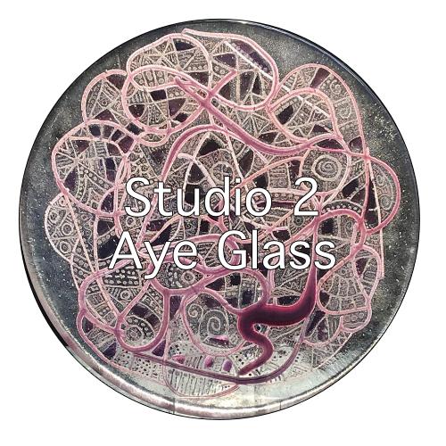 Studio 2 - Aye Glass