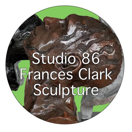 Studio 86 Frances Clarke Sculpture