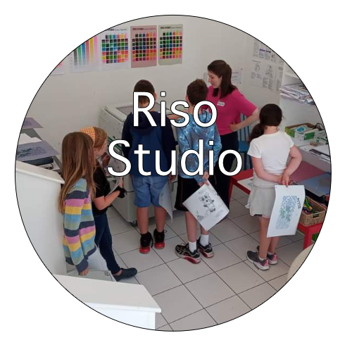 Riso Studio